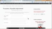 Problem z kodowaniem liter w innych językach niż polski