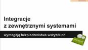 integracja zewnętrzne systemy