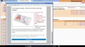 import listy subskrybentów w arkuszu kalkulacyjnym